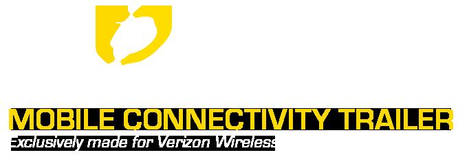 Mobile Connectivity Trailer